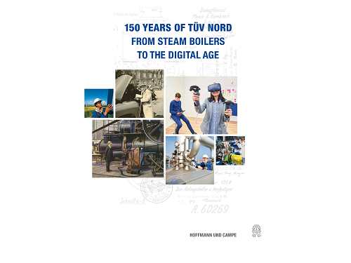 The Jubilee | 150 years TÜV NORD