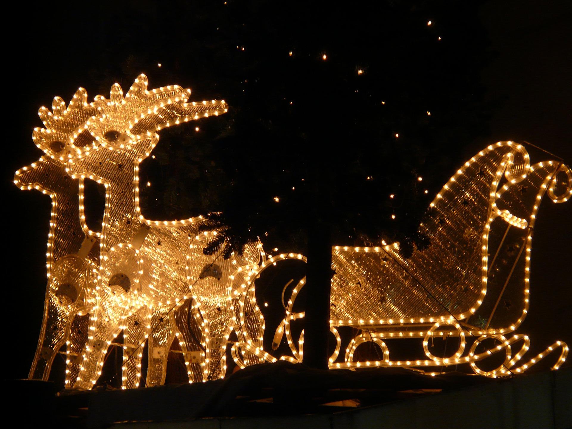 Günstige Weihnachtsbeleuchtung Aussen.Sicher Durch Die Adventszeit Aktuelle Pressemeldungen Tüv Nord Group